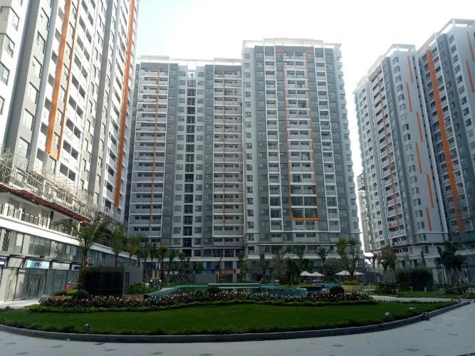 quang canh Bán căn hộ Safira Khang Điền 1PN+1, tầng 21, DT 43m2