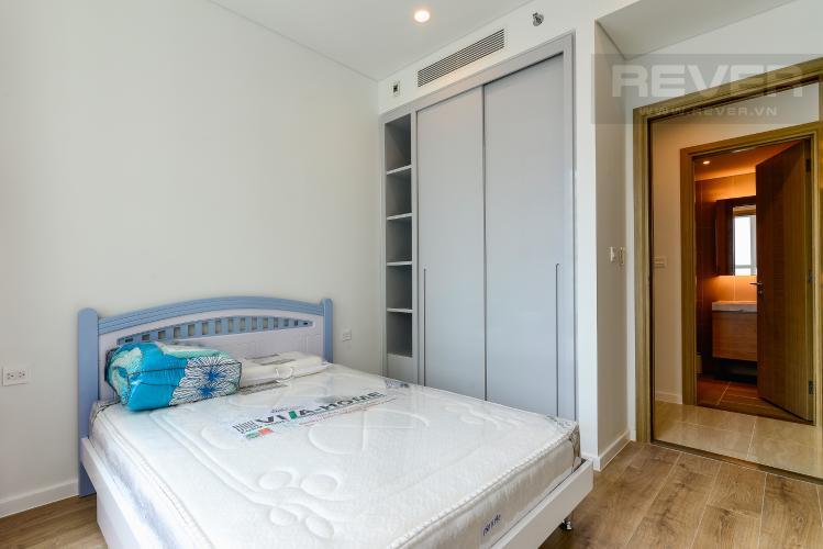 Phòng Ngủ 2 Cho thuê căn hộ Sadora Apartment hướng Đông Bắc 2PN 2WC, view hồ bơi, nội thất cao cấp