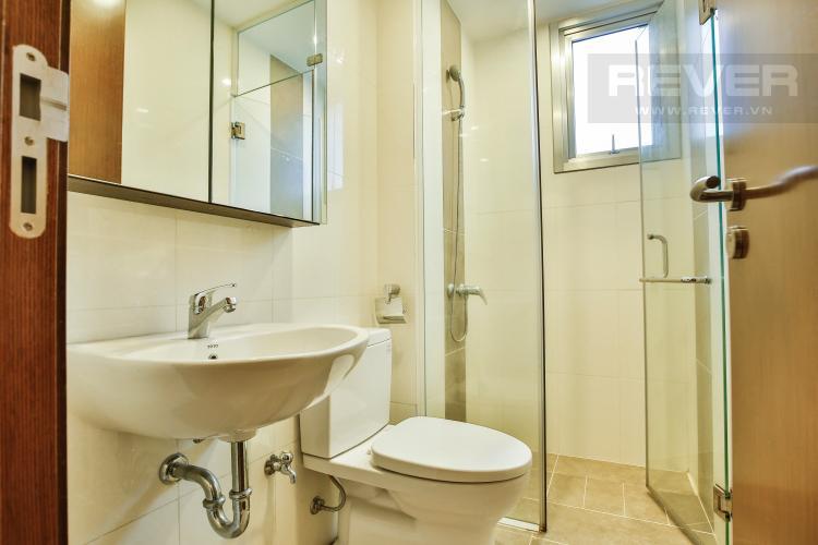 Toilet 2 Căn hộ Celadon City tầng cao 2 phòng ngủ đầy đủ nội thất