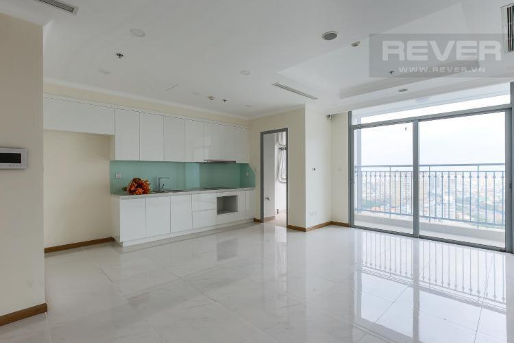 2982d4512b52cd0c9443 Bán căn hộ Vinhomes Central Park 3PN, tầng cao, nội thất cơ bản, view thành phố và sông Sài Gòn