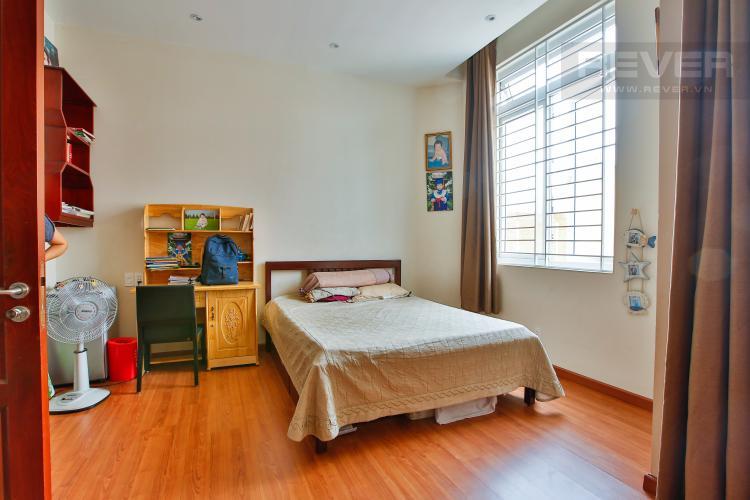 Phòng Ngủ 5 Bán nhà phố Thảo Điền, Quận 2 chính chủ, diện tích rộng