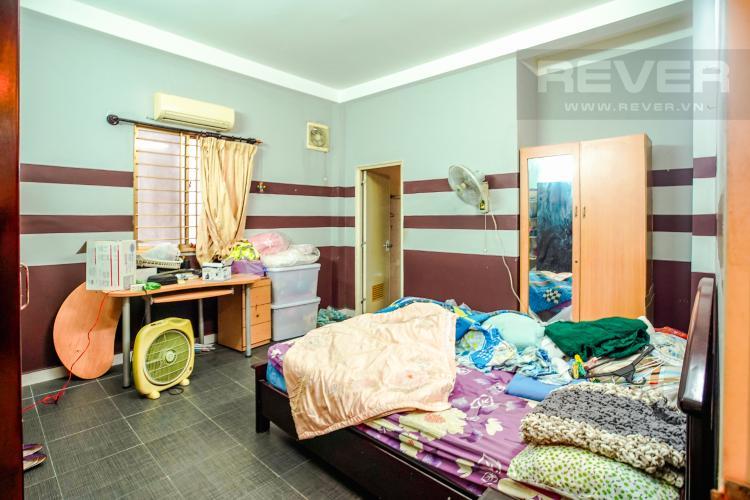 Phòng Ngủ 2 Tầng 2 Bán nhà phố 4PN, 3 tầng, đường nội bộ Xô Viết Nghệ Tĩnh, sổ hồng chính chủ
