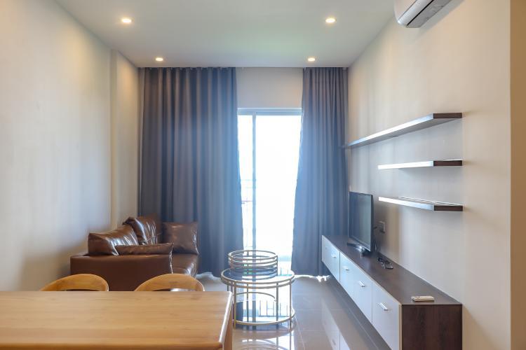 Cho thuê căn hộ Sunrise Riverside 3PN, diện tích 83m2, đầy đủ nội thất, có ban công thông thoáng
