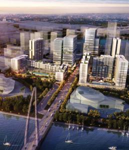 The Metropole Thủ Thiêm