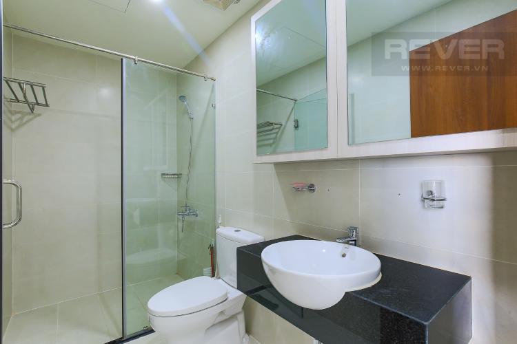 Phòng Tắm Bán và cho thuê căn hộ Grand Riverside 1PN, đầy đủ nội thất, view đẹp