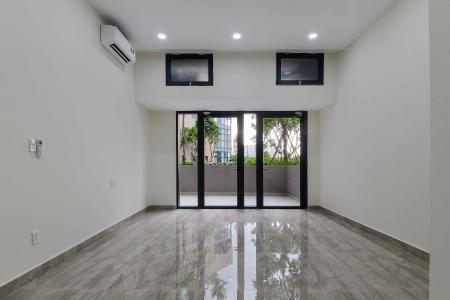 Cho thuê office-tel The Sun Avenue tầng trệt, diện tích 40m2, đầy đủ nội thất