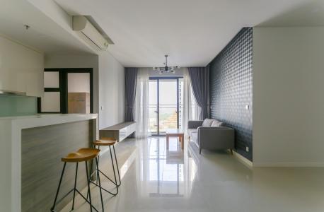 Cho thuê căn hộ Estella Heights 2PN tầng cao view hồ bơi
