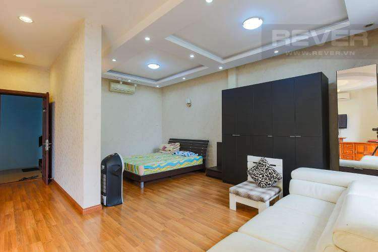 Phòng Ngủ 1 Biệt thự 5 phòng ngủ Khu C Khu villa Bình An Riverside Quận 2