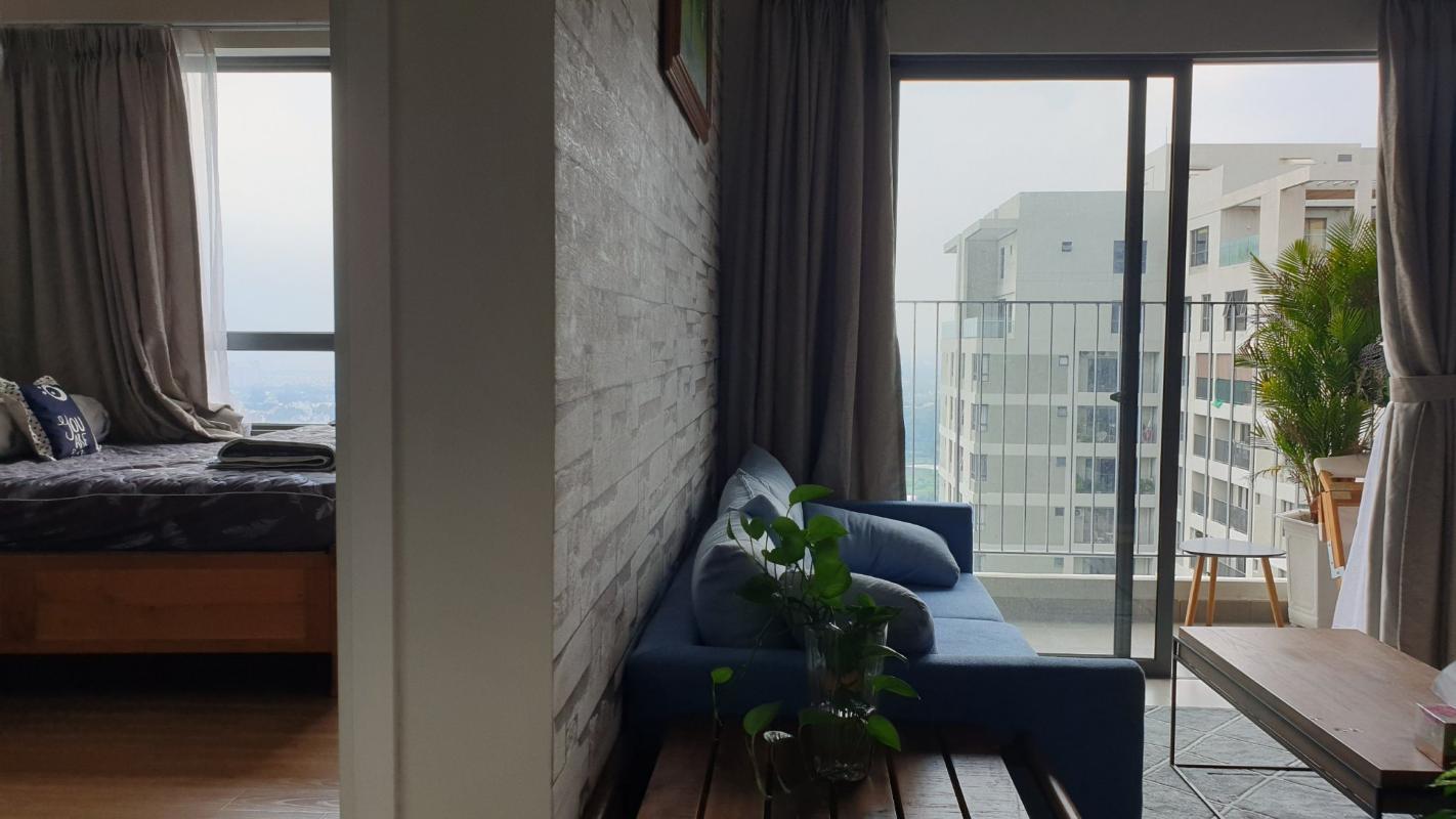4db5d8fc9d8979d72098 Bán hoặc cho thuê căn hộ Masteri Thảo Điền 3PN, tầng cao, tháp T5, diện tích 77m2, view sông rộng thoáng