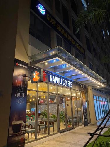 Shophouse Jamona Heights, quận 7 Shophouse Jamona Heights cửa chính hướng Bắc, thuận tiện kinh doanh