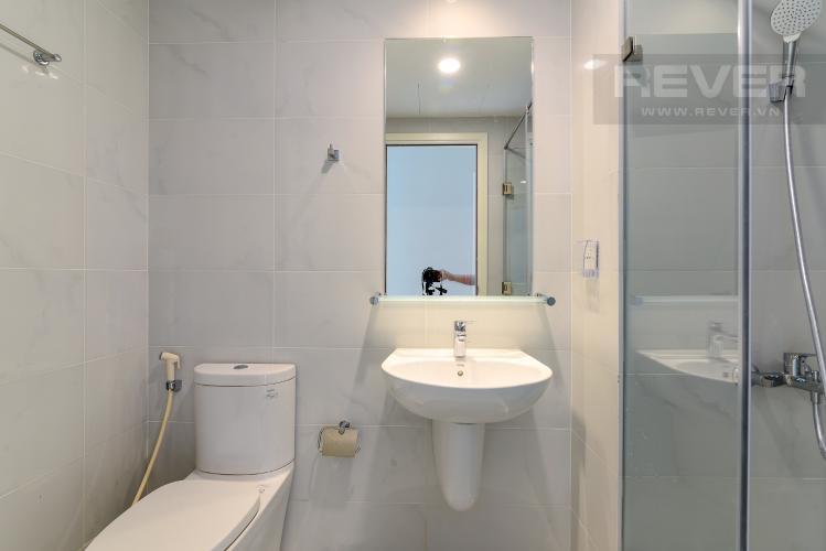 Phòng Tắm 1 Cho thuê căn hộ Masteri An Phú 2PN, tầng thấp, diện tích 73m2, view hồ bơi