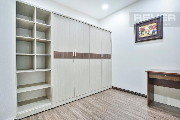 Phòng Ngủ 2 Căn hộ The Gold View 2 phòng ngủ tầng thấp A1 đầy đủ nội thất