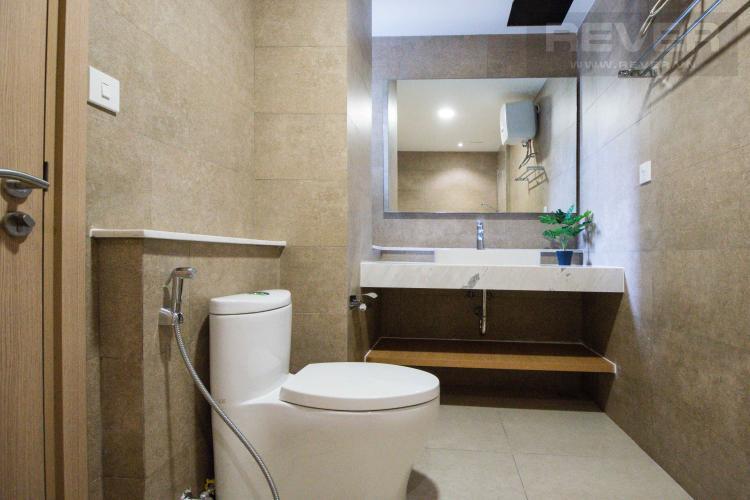 Toilet 2 Cho thuê căn hộ Riverpark Premier 2PN, tầng thấp, diện tích 80m2, đầy đủ nội thất
