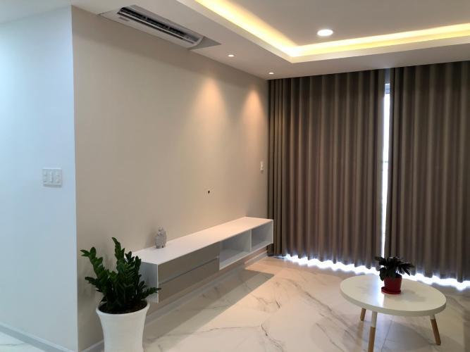 Cho thuê căn hộ Sunrise Riverside tầng trung, diện tích 69.1m2 - 2 phòng ngủ, đầy đủ nội thất