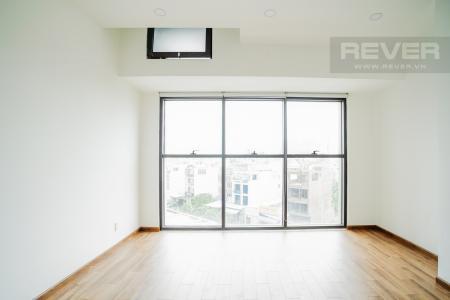 Bán hoặc cho thuê officetel The Sun Avenue, block 1, diện tích 40m2, không có nội thất