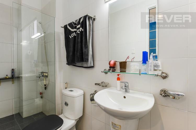 Phòng Tắm 2 Nhà phố 3 phòng ngủ đường Dương Bá Trạc Quận 8