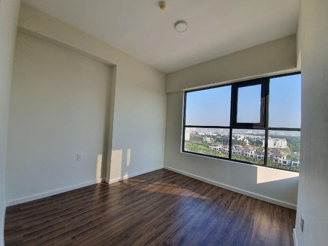 Căn hộ Mizuki Park bàn giao nội thất cơ bản, tầng thấp.