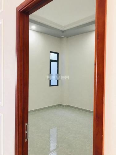 Phòng ngủ biệt thự Quận 9 Biệt thự hướng Bắc diện tích 5mx20m, nằm trong hẻm nội bộ 5m.