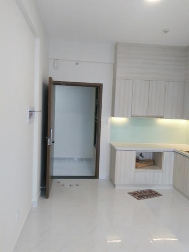 Phòng bếp căn hộ Safari Khang Điền Cho thuê căn hộ Safira Khang Điền tầng trung, 2 phòng ngủ, diện tích 67.23m2.