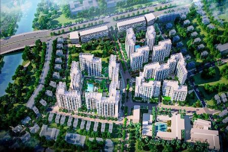Akari City, Quận Bình Tân