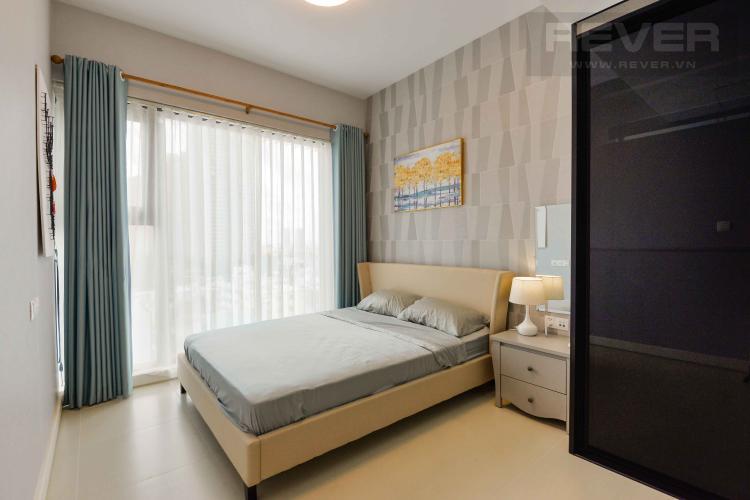 Phòng Ngủ Cho thuê căn hộ Gateway Thảo Điền 1PN 52m2, đầy đủ nội thất, view Landmark 81