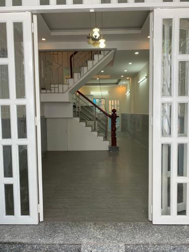 Bán nhà cách chợ Thái Bình 150m, diện tích đất 38.6m2.