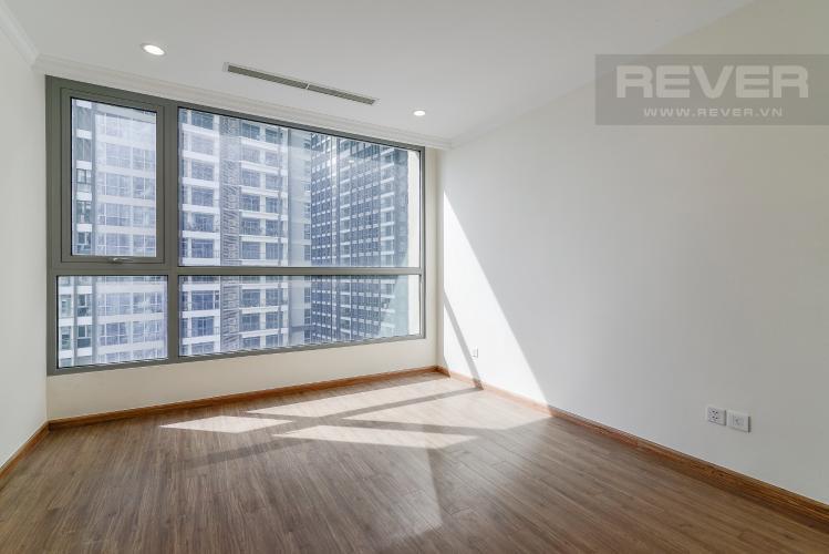 Phòng Ngủ 3 Căn hộ Vinhomes Central Park 4 phòng ngủ tầng trung L1 view sông