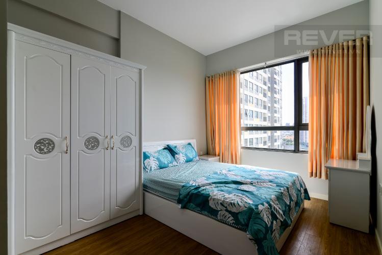 Phòng Ngủ 2 Cho thuê căn hộ Masteri An Phú 2PN, tầng trung, tháp B, đầy đủ nội thất