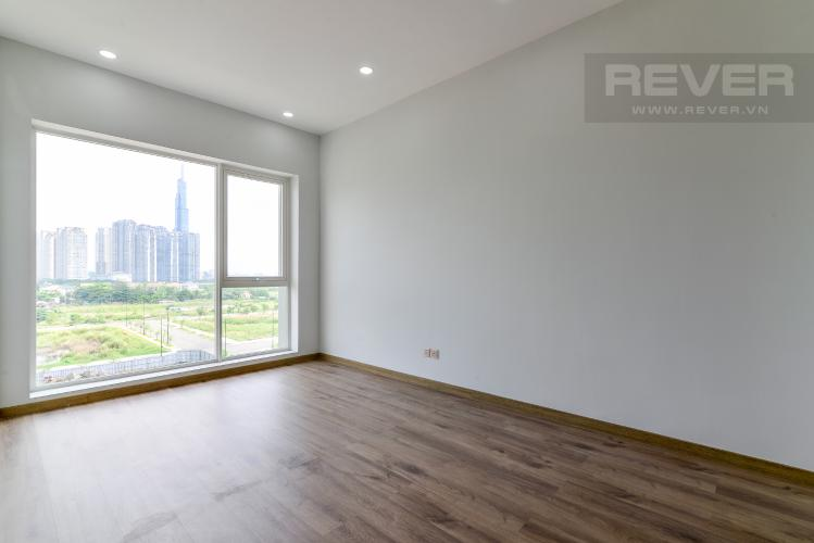 Phòng Ngủ 1 Cho thuê căn hộ Thủ Thiêm Lakeview 3PN, tầng trung, diện tích 102m2, view Landmark 81