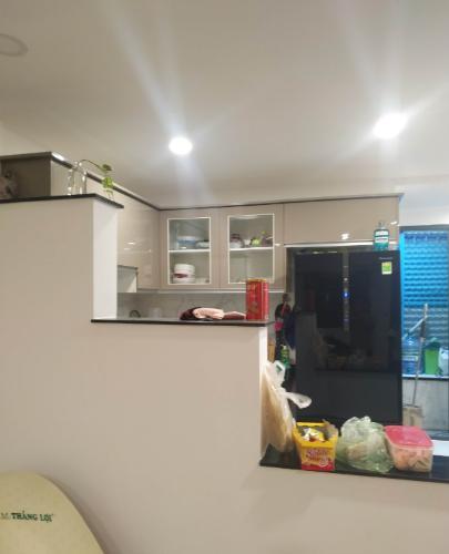 Không gian chung cư Bình Tiên, Quận 6 Căn hộ chung cư Bình Tiên hướng Đông Nam, 2 ban công rộng rãi.
