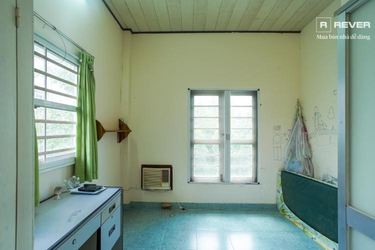 Phòng ngủ nhà phố Quận 7 Bán nhà hẻm Trần Xuân Soạn, Quận 7, sổ đỏ, hướng Đông Nam, cách cầu Kênh Tẻ 1km