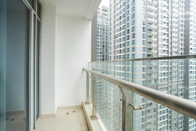 View căn hộ VINHOMES CENTRAL PARK Bán căn hộ Vinhomes Central Park 1PN, đầy đủ nội thất, ban công Đông Nam