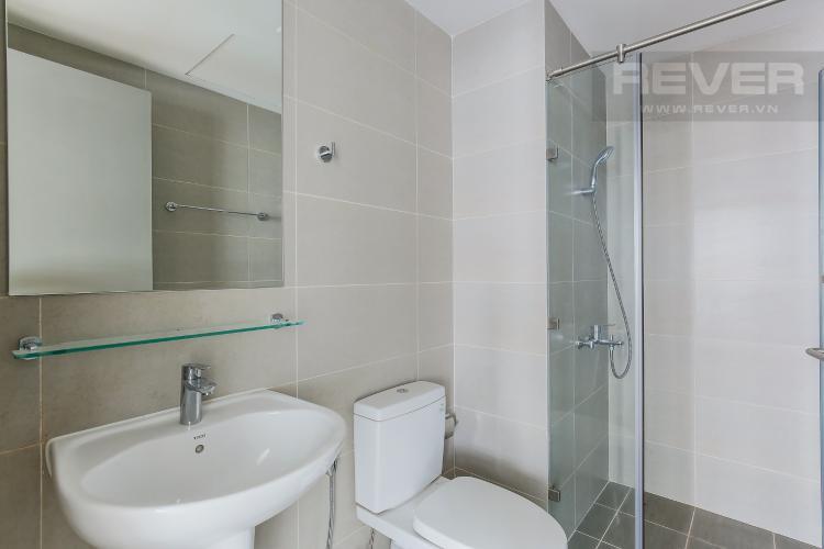 Phòng Tắm Căn hộ The Gold View 2 phòng ngủ tầng trung tháp B nội thất cơ bản