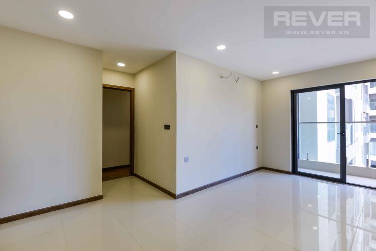 Phòng Khách Bán căn hộ De Capella 2PN, block A, diện tích 80m2, hướng Đông Bắc đón gió