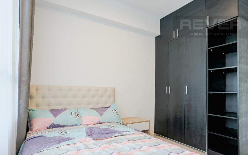 Phòng Ngủ 2 Căn hộ The View Riviera Point tầng cao 2PN đầy đủ nội thất