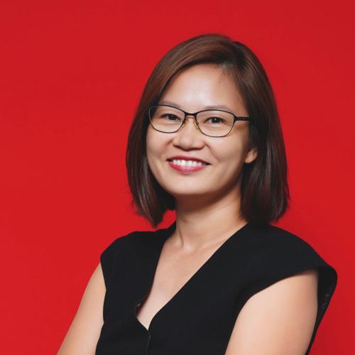 Phạm Thị Thắm Sales Executive