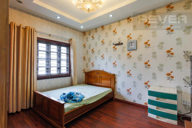Phòng Ngủ 2 Biệt thự 5 phòng ngủ Khu C Khu villa Bình An Riverside Quận 2
