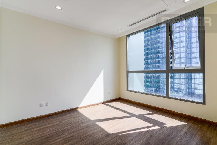 Phòng Ngủ 2 Căn hộ Vinhomes Central Park 3 phòng ngủ tầng cao L2 view sông
