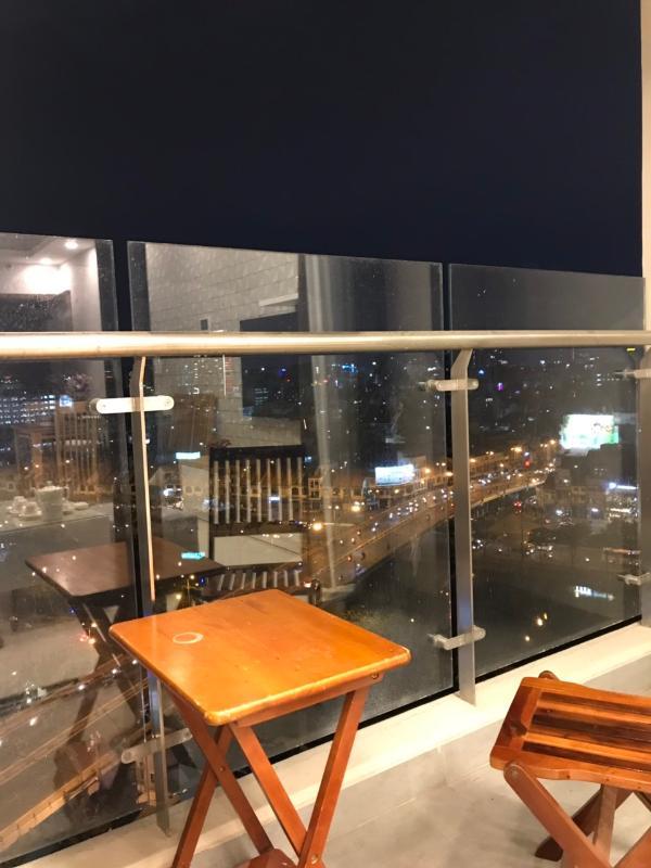 3 Bán căn hộ Masteri Millennium 2PN, block B, diện tích 78m2, đầy đủ nội thất, view thành phố
