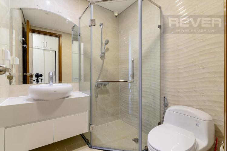 Phòng Tắm 2 Bán căn hộ Vinhomes Central Park 3PN tầng cao tháp Landmark 6, không gian sống yên tĩnh, mát mẻ