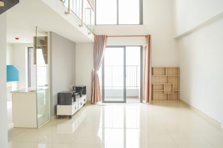 Bán căn hộ duplex La Astoria 3PN, tháp 1, diện tích 140m2, đầy đủ nội thất, view Quận 2 rộng lớn
