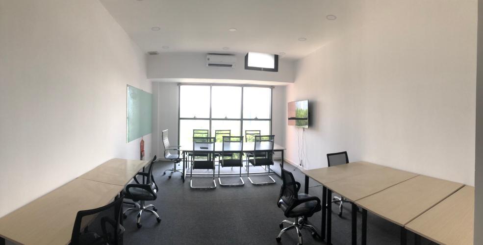 Bán Office-tel The Sun Avenue kèm nội thất cơ bản, bàn giao ngay.