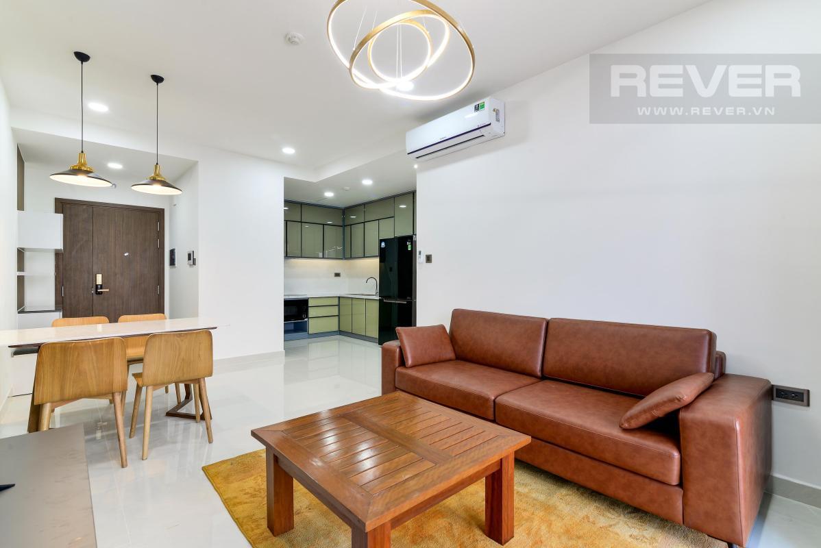 1b6d53a2da673c396576 Cho thuê căn hộ Saigon Royal 2PN, tháp A, diện tích 86m2, đầy đủ nội thất, view thành phố
