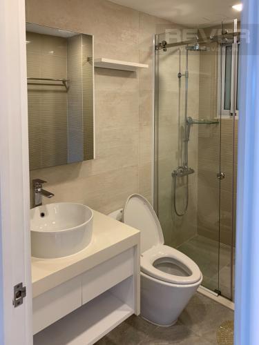 Phòng Tắm 2 Cho thuê căn hộ Happy Valley 3PN, diện tích 100m2, đầy đủ nội thất, view sông thoáng đãng