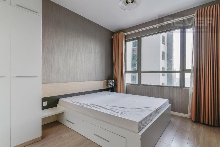 Phòng Ngủ 1 Căn hộ Riviera Point 2 phòng ngủ tầng cao T4 đầy đủ nội thất