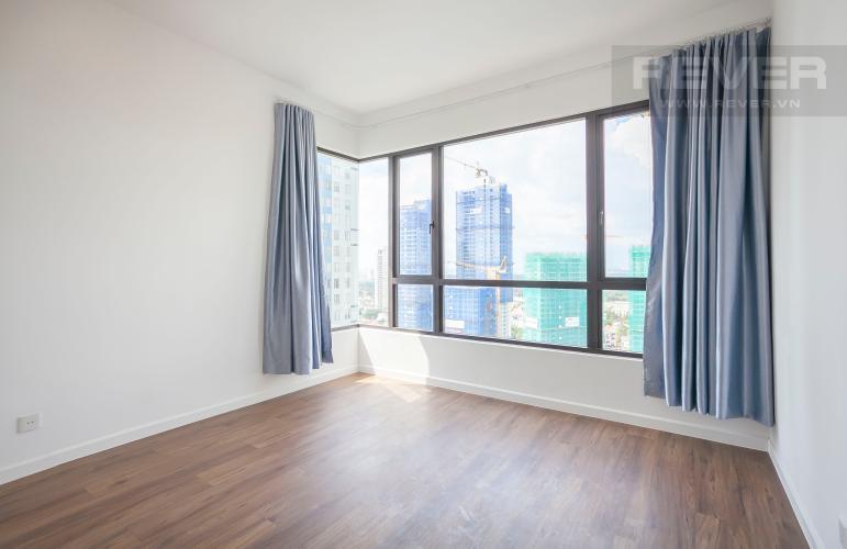 Phòng Ngủ 1 Căn góc Estella Heights tầng cao tháp T2 mới bàn giao, view sông
