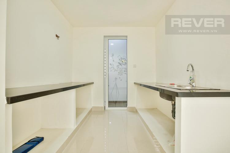 Bếp Căn hộ The Park Residence 3 phòng ngủ tầng trung B4 đầy đủ tiện nghi