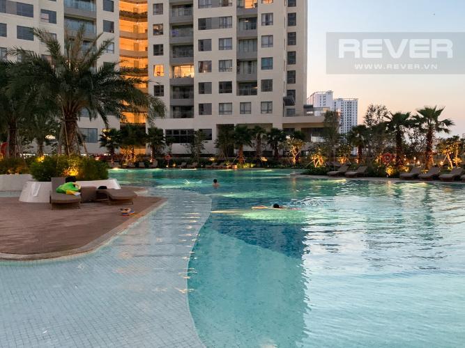 Tiện Ích Cho thuê căn hộ Diamond Island - Đảo Kim Cương, tháp Maldives, đầy đủ nội thất, view sông và Landmark 81
