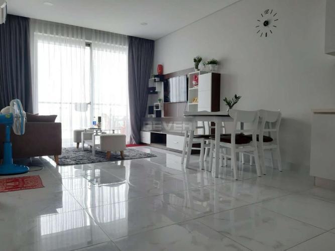 Căn hộ chung cư 2 phòng ngủ An gia Riverside đầy đủ nội thất