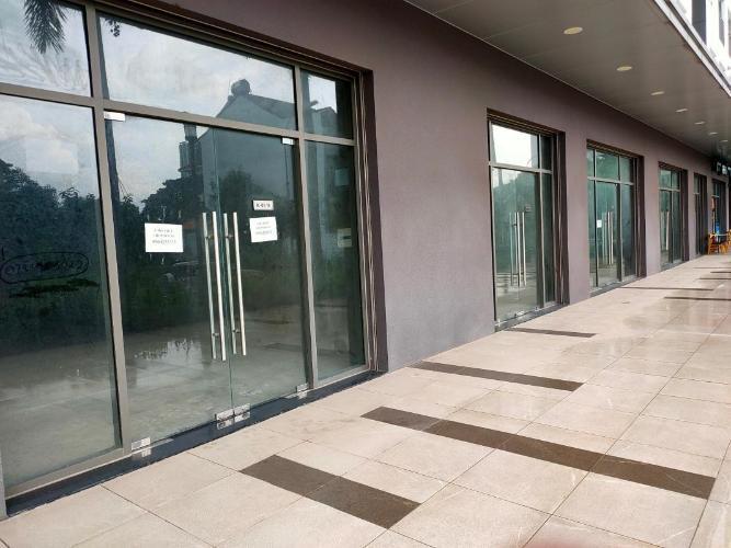 Shop-house Sunrise Riverside thuận tiện kinh doanh đa ngành nghề.